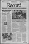 Washington University Record, February 11, 2005
