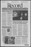Washington University Record, March 4, 2005