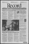 Washington University Record, March 18, 2005