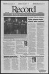Washington University Record, March 25, 2005
