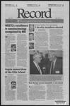 Washington University Record, May 6, 2005