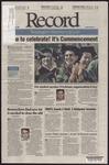 Washington University Record, May 20, 2005