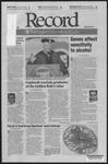 Washington University Record, June 17, 2005
