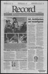 Washington University Record, August 12, 2005