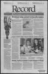 Washington University Record, August 26, 2005