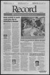 Washington University Record, September 2, 2005
