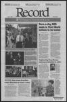 Washington University Record, September 23, 2005