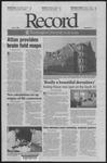 Washington University Record, September 30, 2005