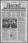 Washington University Record, October 7, 2005