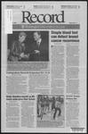 Washington University Record, November 11, 2005