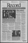 Washington University Record, December 2, 2005