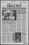 Washington University Record, February 3, 2006