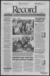 Washington University Record, March 10, 2006