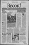 Washington University Record, April 21, 2006
