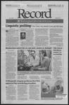 Washington University Record, July 14, 2006