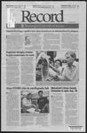 Washington University Record, August 11, 2006