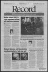 Washington University Record, September 21, 2006