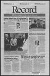 Washington University Record, October 5, 2006