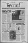 Washington University Record, February 1, 2007