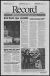 Washington University Record, February 22, 2007