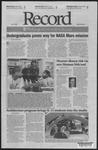 Washington University Record, July 12, 2007