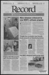 Washington University Record, August 30, 2007