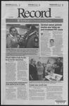 Washington University Record, December 6, 2007