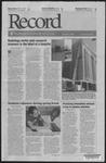 Washington University Record, March 6, 2008