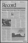 Washington University Record, May 8, 2008