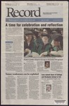 Washington University Record, May 15, 2008