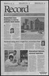 Washington University Record, July 17, 2008