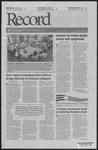 Washington University Record, September 4, 2008