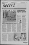 Washington University Record, October 30, 2008