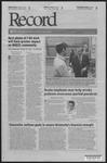 Washington University Record, November 20, 2008