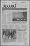 Washington University Record, December 4, 2008