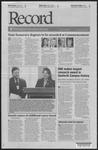 Washington University Record, April 30, 2009