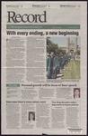Washington University Record, May 14, 2009