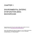 Chapter One. Environmental enteric dysfunction (EED) background